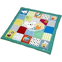 itsImagical - Play & Comfort Mat Bbfitness, Manta de Juegos Acolchada para bebé (Imaginarium