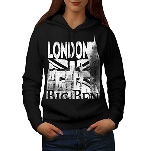 big-ben-london-tour-england-city-women-new-black-m-hoodie-wellcoda
