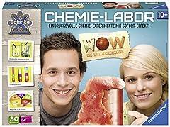 Chemiebaukasten vergleich & tests 2018 die 11 top empfehlungen