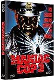 Maniac Cop 3 [Blu-Ray+DVD] - uncut - auf 999 limitiertes Mediabook Cover A [Limited Edition]