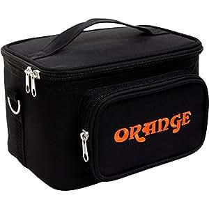 Sac de transport pour accessoires Orange terreur pour Micro