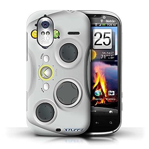 Xbox 360 4g - Coque de Stuff4 / Coque pour HTC