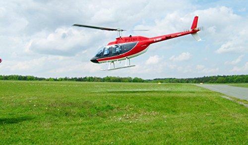 Hubschrauber Rundflug 30 Minuten in Köln (Flug-sport-köln)