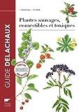 """Afficher """"Plantes sauvages, comestibles et toxiques"""""""