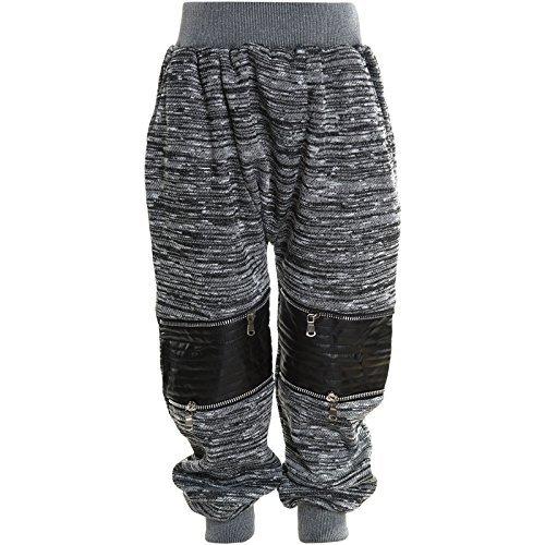 BEZLIT -  Pantaloni sportivi  - relaxed - Basic - ragazzo Grau 14 Anni/164 cm