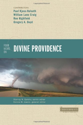 Four Views on Divine Providence (Counterpoints: Bible and Theology) por William Lane Craig