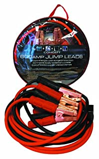 600 AMP - 5 Meter Jump Leads (B003BI9AEK) | Amazon price tracker / tracking, Amazon price history charts, Amazon price watches, Amazon price drop alerts