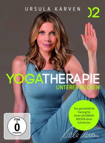 Ursula Karven - Yogatherapie 02