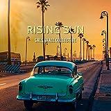 Salsahall Collective - Rising Sun (feat. Tiago Vasquez, Tugstar & Cnez)