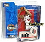 Best unknown Basketball Uniforms - McFarlane Toys NBA Sports Picks Legends Series 1 Review