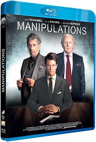 Manipulations [Blu-ray]
