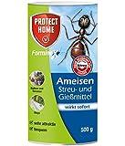PROTECT HOME Forminex Ameisen Streu- und Giessmittel