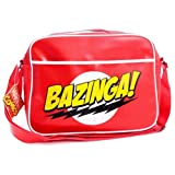 The Big Bang Theory Bolso bandolera