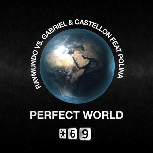 Perfect World (Absolute) (Bauer & Kid Shakers Remix) (Absolut Shaker)
