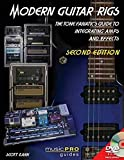 Modern Guitar Rigs covers topics of interest to guitarists looking to build pro-level rigs that move beyond a simple pedal board and combo amp. Whether you're playing clubs at the indie band level, getting set for a majortour, heading into the studio...