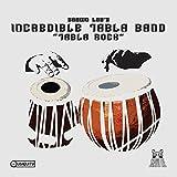Tabla Rock (Shawn Lee Presents Incredible Tabla Band)