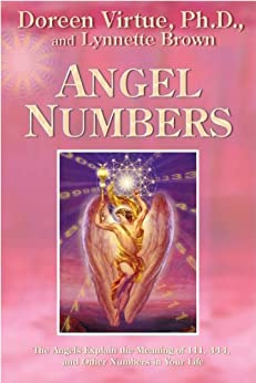Angel Numbers by [Virtue, Doreen]