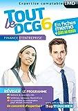 Tout le DCG 6 - Finance d'entreprise (French Edition)