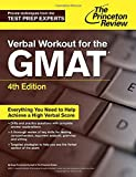 Verbal Workout for the GMAT (Graduate School Test Preparation)