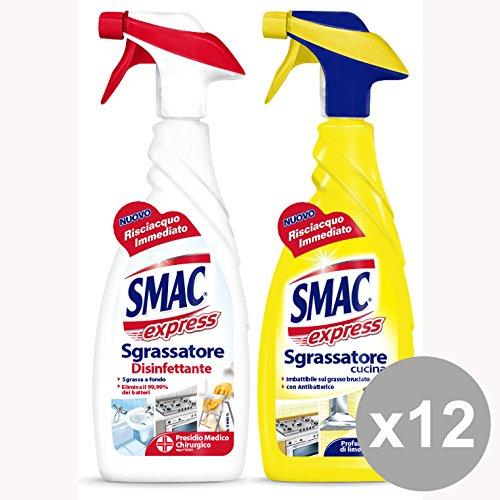 set-di-12-smac-sgrassatore-limone-disinfettante-650-ml-trigger-detergenti-casa