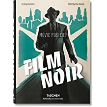 BU-Film Noir Movie Posters