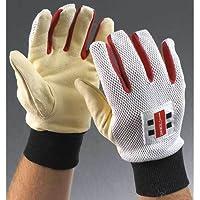 GN WK interior acolchado guantes Youth agamuzado