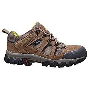 51IAcolFLnL. SS300  - Bodmin Low 4 Ladies weathertite Low Rise Hiking Boots