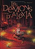 """Afficher """"Les démons d'Alexia n° 1 L'héritage"""""""
