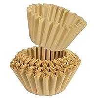 100 Universal Paper Coffee Filters 200/80 [Model: X8.1] by DeliaWinterfel