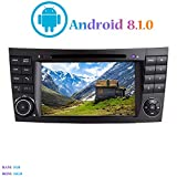 Hi-azul Android 8.1.0 Autoradio, Car Radio 7