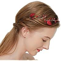 Vendas de cristal de la vendimia de la boda Diamantes de imitación de cristal Wedding Tiara accesorios para el cabello boda Nupcial Casco de la vendimia HWMD219