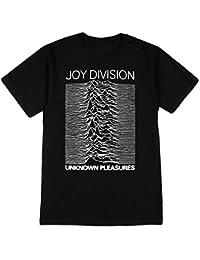 Unknown Pleasures Joy Division T-Shirt adulte