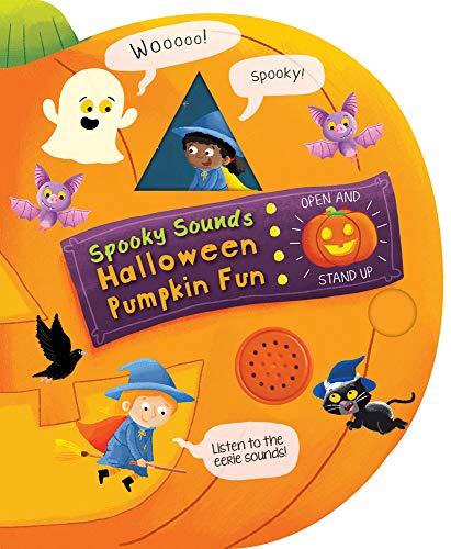 (Spooky Sounds Halloween Pumpkin Fun)