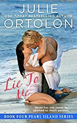 Lie to Me (Pearl Island Series Book 4) (English Edition)