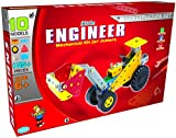 #9: Mechanical Toys - Little Engineer, Mechanical Kit for Juniors - Construction Set