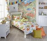 Unbekannt Dinosaur Jungen Doppelbett Bettbezug und
