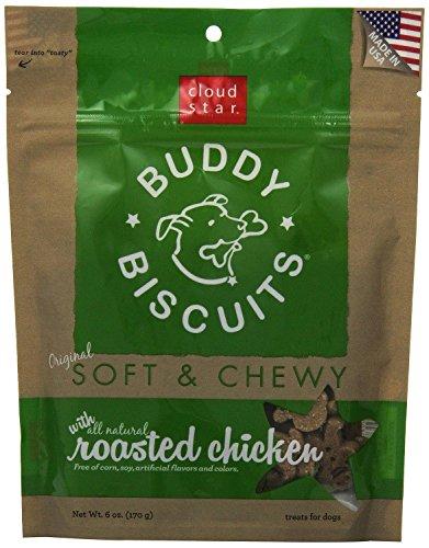 Artikelbild: BUDDY BISCUIT SOFT & CHEWY