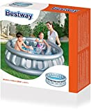 Bestway Planschbecken Space Ship, 152 x 43 cm -