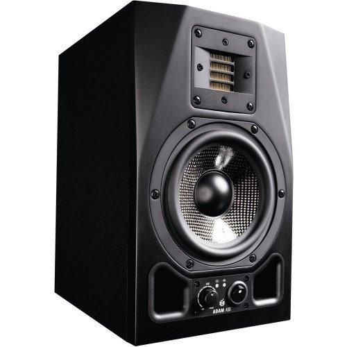 Adam Audio A5X - 2-Weg aktiv Bassreflex