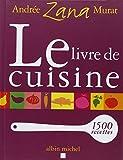 Livre de Cuisine (Le) (Cuisine - Gastronomie - Vin)