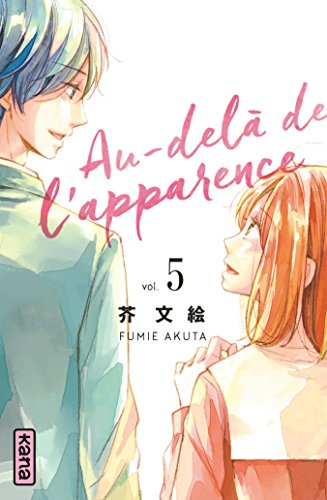 Au-delà de l'apparence Edition simple Tome 5
