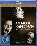 Hemlock Grove Bis zum kostenlos online stream