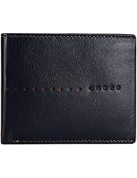 Cross Navy Men's Wallet (AC188121_1-2)