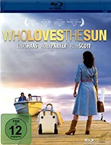 Who loves the Sun - Blu-Ray