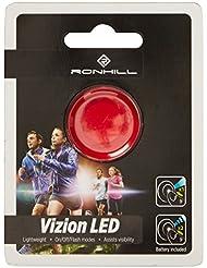 Ronhill Vizion Led - Reflector de running, talla taille_unique