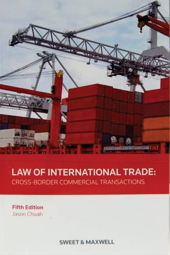 law-of-international-trade