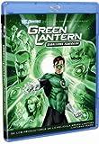 Green Lantern: Caballeros Esmeralda Bluray [Blu-ray]