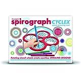 Spirograph - 33981 - Outil de Dessin Spirographe Cyclex