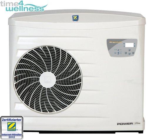 ZODIAC pOWERFIRST pREMIUM 6 m - 7 kW 230 v