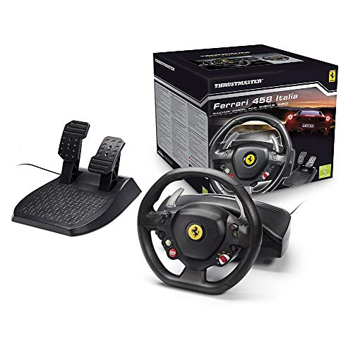 »Racing Drive« Gaming-Lenkrad